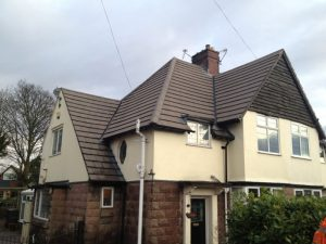Professional Roof CLeaning Services in UK